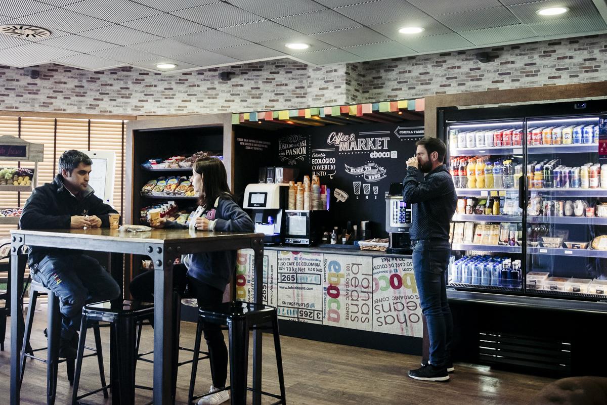 CoffeeMarket